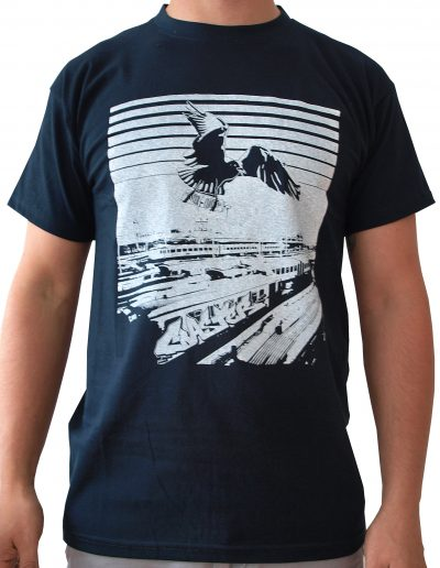Yard Möwe Shirt